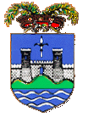 United World College of the Adriatic - Coat of arms of Trieste