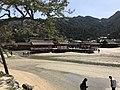 Itsukushima Shrine from north side 1.jpg
