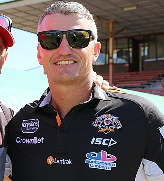 Ivan Cleary - Image: Ivan Cleary