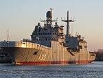 Ivan Gren landing ship (1)