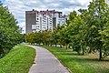 Ivana Šamiakina street (Minsk) p2.jpg