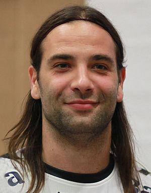 Sportske novosti awards - Ivano Balić, who won the award in 2007