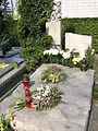 Józef Pajestka grób.JPG