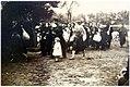 Jędrzejów. Pierwszy transport Żydów z getta do niemieckiego obozu zagłady w Treblince. 16.IX.1942.jpg