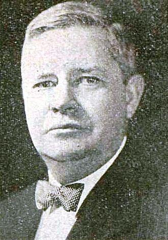 J. Reuben Clark -  ca. 1914