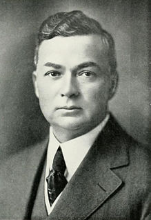 J. A. C. Chandler American historian, author and educator; 18th president of The College of William and Mary