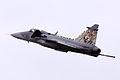 JAS 39 Gripen Czech air force at Airpower11 02.jpg