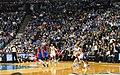 JJ Barea dribbles vs Pistons 2012.jpg