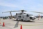 JMSDF SH-60K(8456) right front view at MCAS Iwakuni May 5, 2019 03.jpg