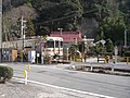 JR身延線 東側踏切 - panoramio.jpg