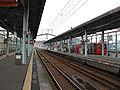 JRKyushu-Karatsu-station-platform-20091102.jpg
