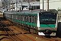 JR East E233-7000 Series Hae 106 Ltd Exp.jpg