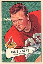 Jack Simmons - 1952 Bowman Large.jpg
