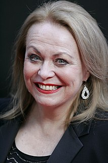 Jacki Weaver Australian theatre, film, and television actress
