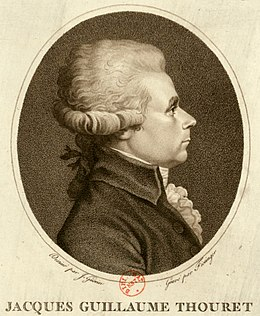 12 novembre 1789: Jacques-Guillaume Thouret 260px-Jacques-Guillaume_Thouret_%281746-1794%29
