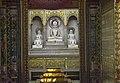 Jain Temple Gouribari - Idols.jpg