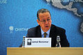 Jamal Benomar, Special Adviser to the UN Secretary General, UN Envoy to Yemen.jpg