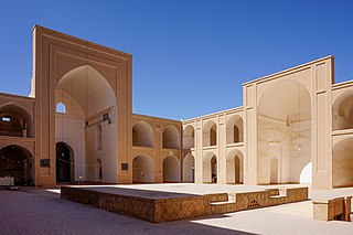 Abarkuh County County in Yazd Province, Iran