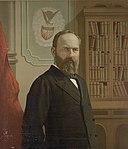 James A. Garfield: Age & Birthday