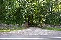 James Allen House driveway.jpg