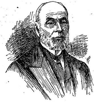 James Austin (businessman) - James Austin