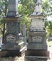 James and Charlotte Cowlishaw Grave.jpg
