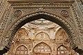 Jami Masjid - Champaner-Pavagadh Archaeological Park - Gujarat - DSC003.jpg