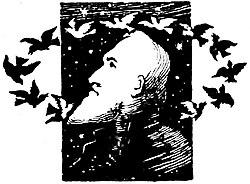 Jan Hus, illustration from Bohemia's claim for freedom.jpg
