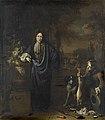 Jan Weenix - Portret van Silvester van Tongeren - SK-A-4958 - Rijksmuseum.jpg