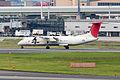 Japan Air Commuter, DHC-8-400, JA851C (21739449548).jpg