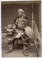 Japanese Samurai c1880.png