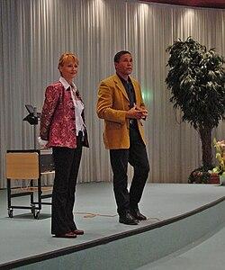 Jasmuheen and Roy Martina.JPG