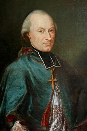 Jean-Baptiste-Joseph Gobel - Jean-Baptiste Gobel (1727-1794)