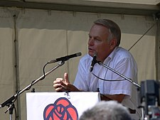 Jean marc ayrault