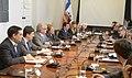 Jefa de Estado lidera Consejo de Gabinete (21006538226).jpg