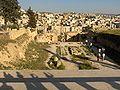Jerash città nuova HPIM3389.JPG
