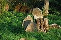 Jewish Cemetery in Lutowiska. Bieszczady Poland - panoramio (6).jpg