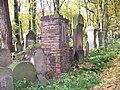 Jewish cemetery in Kraków (Kazimierz)34.jpg