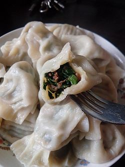 Jiaozi stuffed with leek 3.jpg