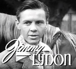 Jimmy Lydon - Twice Blessed (1945)