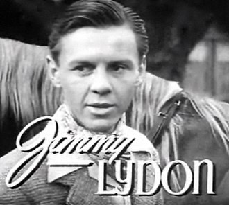 Jimmy Lydon - Lydon in Twice Blessed (1945)