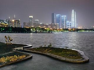 Suzhou Prefecture-level city in Jiangsu, Peoples Republic of China