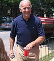 Joe Biden at 2007 Italian Day Parade (cropped1).jpg