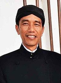 Фото NEWSru com: Новый президент Индонезии Джоко