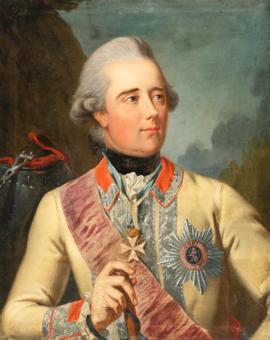 Martin Ernst von Schlieffen