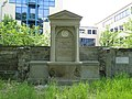 Johann Karl Ulrich Bähr Grab Dresden restauriert.JPG