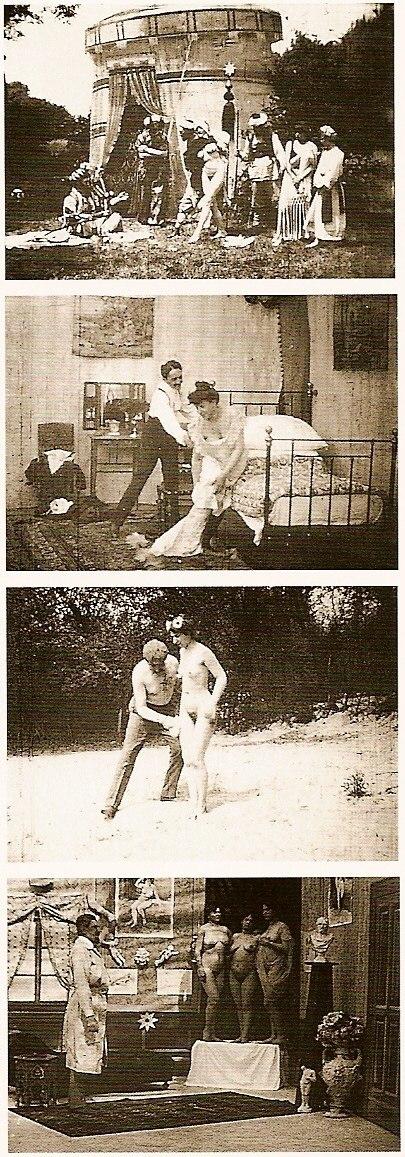 Johann Schwarzer movies about 1906
