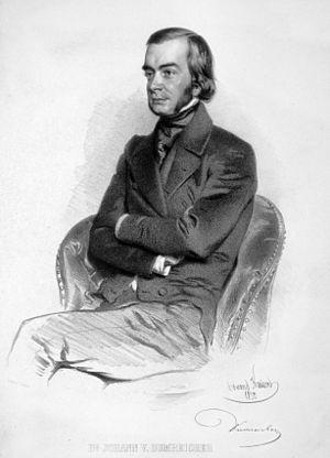 Johann von Dumreicher