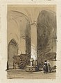 Johannes Bosboom - Interieur van de kerk te Hattem.jpg