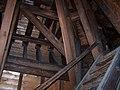 Johanniskirche Dachstuhl Turm 11092011.JPG